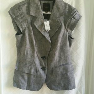 Linen Suit set NWT The Limited
